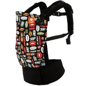 EUC Tula Ergonomic Toddler Carrier-Sidekick